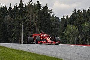 Fotogallery F1: le Qualifiche del Gran premio d'Austria 2018 al Red Bull Ring