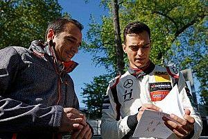 Palou, convencido de que puede luchar por la FIA F3 2018