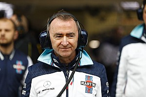 Williams announces Lowe departure after leave of absence