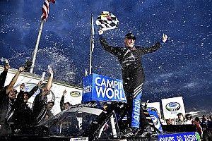 """Brett Moffitt: """"I would go race for free"""" to be in winning equipment"""