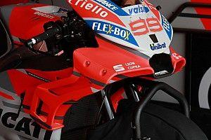 MotoGP perketat regulasi fairing aerodinamika 2019