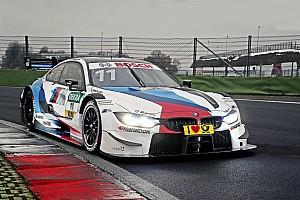 DTM Fotostrecke Bildergalerie: BMW M4 DTM von Marco Wittmann für 2018