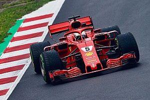 """""""2019 Ferrari'nin rüzgar tünelinden gelen ilk veriler olumlu"""""""