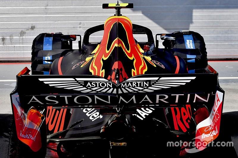 Red Bull introduit une évolution de son carburant