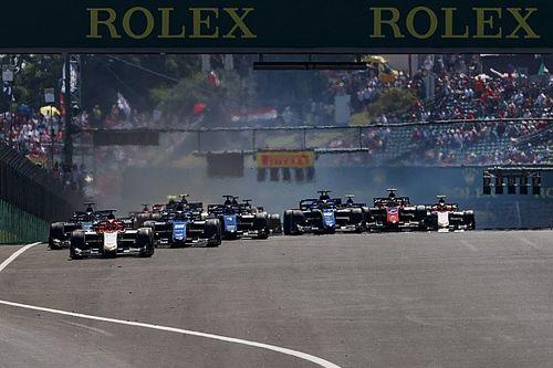 FIA: Проблемы со стартами в Формуле 2 теперь в прошлом