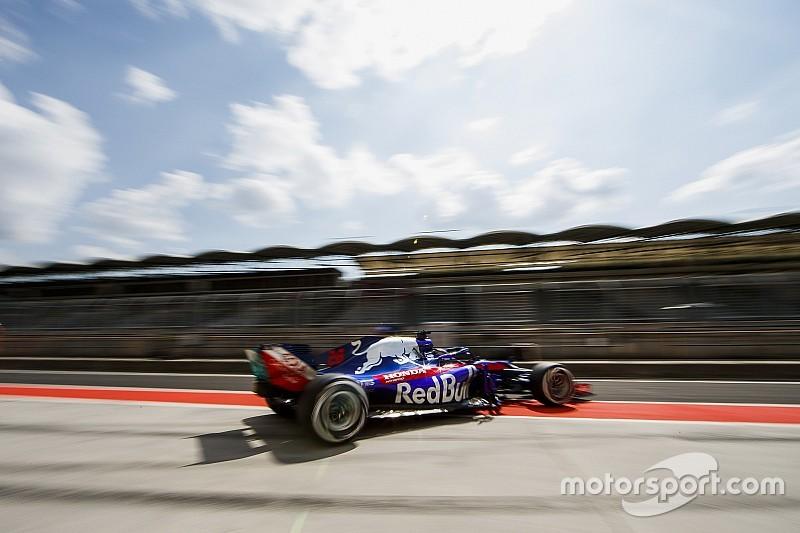 A Toro Rosso Monzában már többet tud mondani a jövő évi versenyzőpárosáról