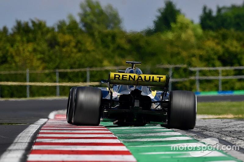Az egységes F1-es alkatrészekkel kevesebb lesz a trükközés?