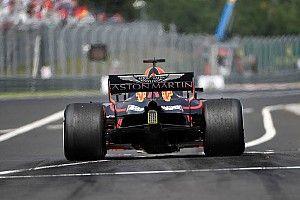 Formel 1 2018 Ungarn: Red Bull beim Auftakt voran