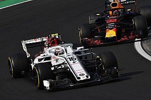 """""""Não somos os melhores amigos"""", diz Leclerc sobre Verstappen"""