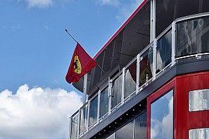 Ferrari, Marchionne anısına siyah şeritle yarışacak