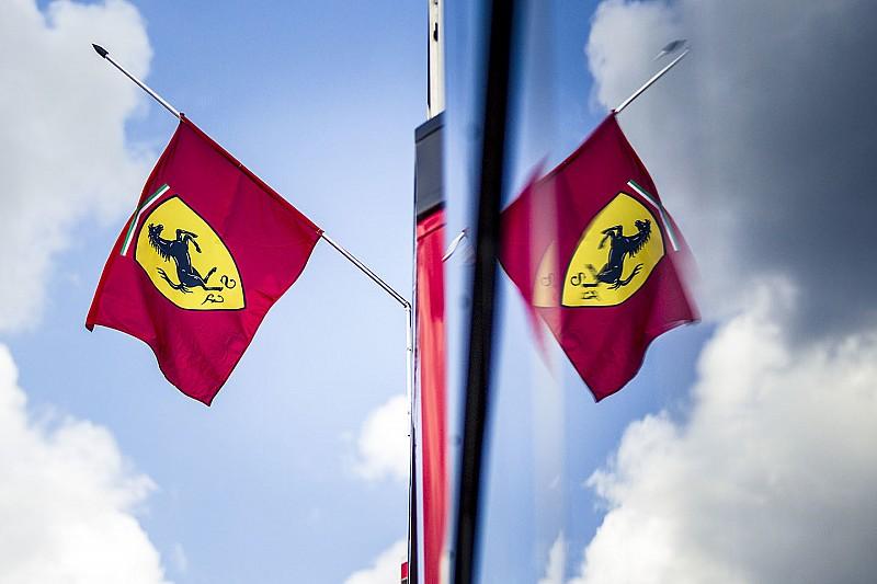 Ferrari decide guardar silencio tras la muerte de Marchionne