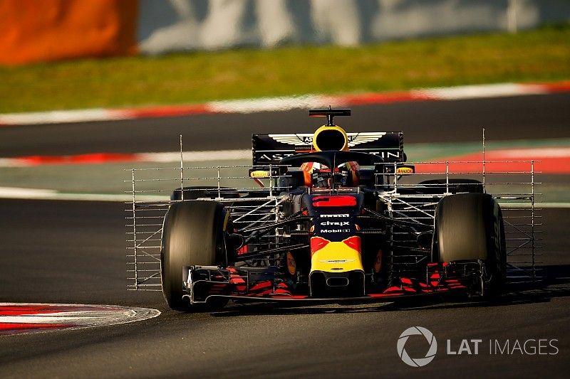 """Ricciardo: """"Niet de snelste wagen, maar we spelen mee"""""""
