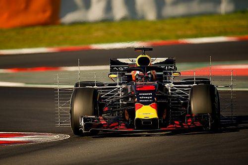 "Red Bull pense être ""un petit peu devant"" Ferrari à Barcelone"