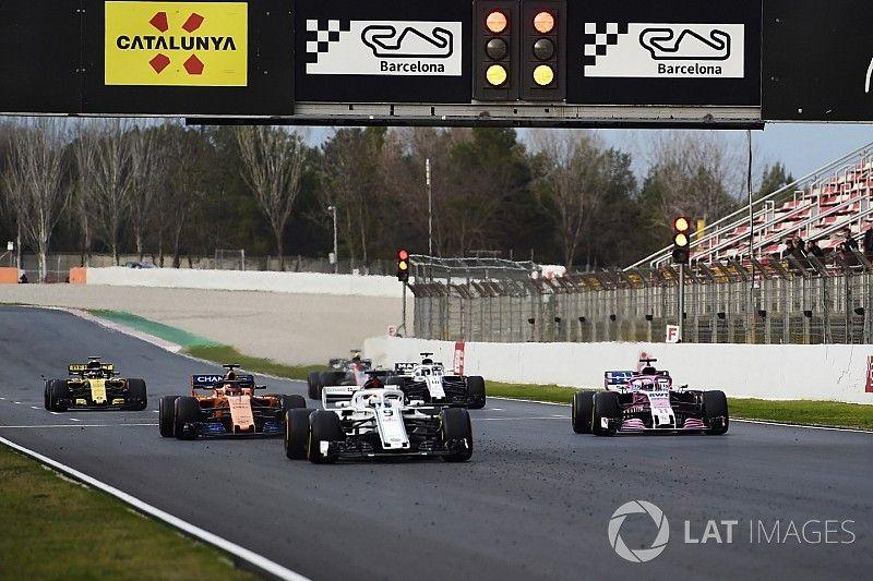 """La FIA niega que los reinicios de carrera vayan a ser una """"carnicería"""""""