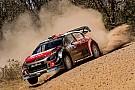 WRC シトロエン&ミーク、WRCメキシコでのローブを称賛。フル参戦を熱望