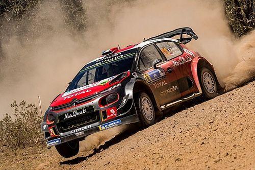 WRC 2019: ecco le novità del percorso e il programma del Rally del Messico