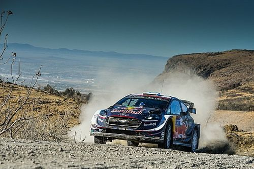 New WRC Power Stage rules set for Corsica
