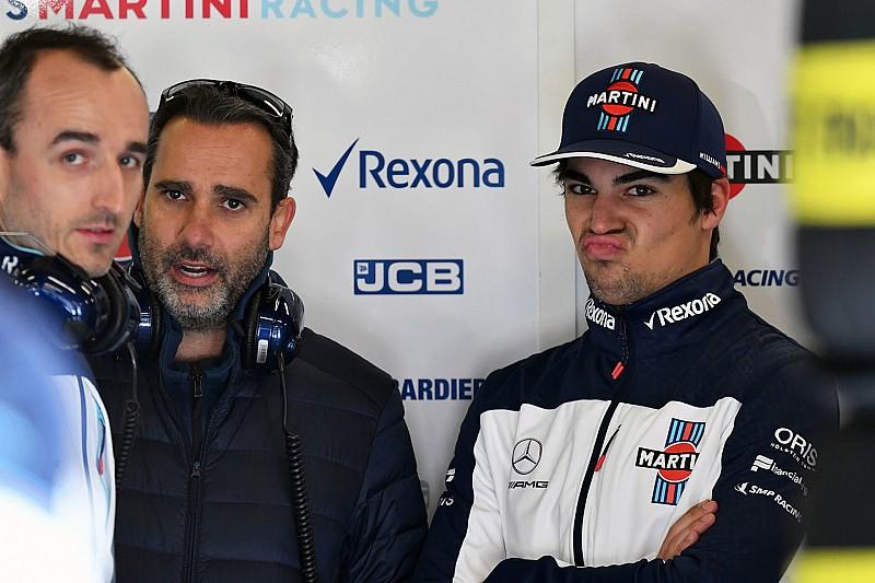 Stroll, Force India'da Kubica ile yarışmak istiyor
