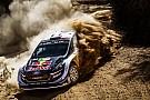 WRC WRC Mexico: Ogier grijpt de macht op tweede dag