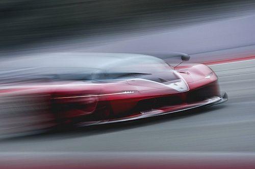 Finali Mondiali Ferrari: in pista sulla FXX-K con Arnoux