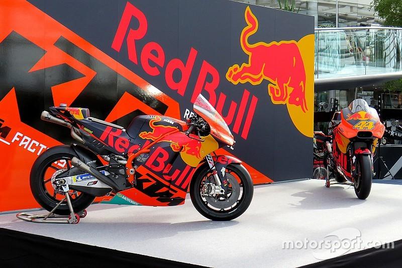 KTM-Präsentation 2018: Gelingt der nächste Schritt in der MotoGP?