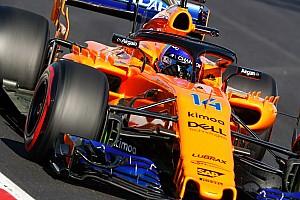 Formula 1 Breaking news McLaren: Masalah mobil adalah bagian dari proses testing