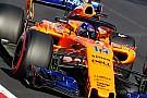 Alonso: Geçen yıla kıyasla dört saniye geliştik