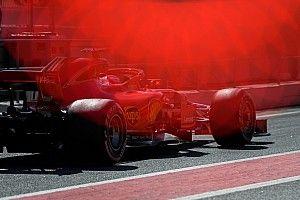 Spritverbrauch 2018 gestiegen: Ferrari klar im Nachteil