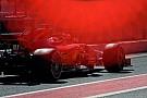 Formula 1 McLaren accusa: