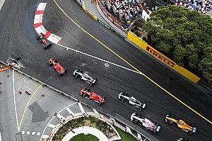Az F1-es csapatok fizetési trendjei: csak a Force India és a Sauber vannak időben