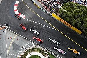Положение в чемпионате после Гран При Монако