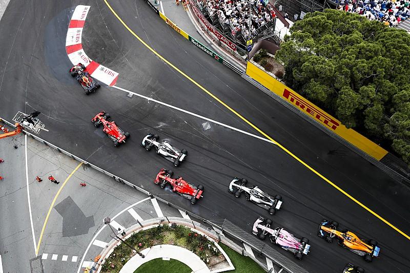 2019 Formula 1 sezonu Aralık ayında bitebilir!