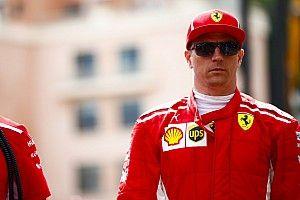Räikkönen zurück in die Rallye-WM? Nichts mehr als heiße Luft