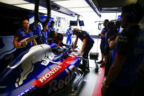 Honda blijft voorzichtig met motorupgrades