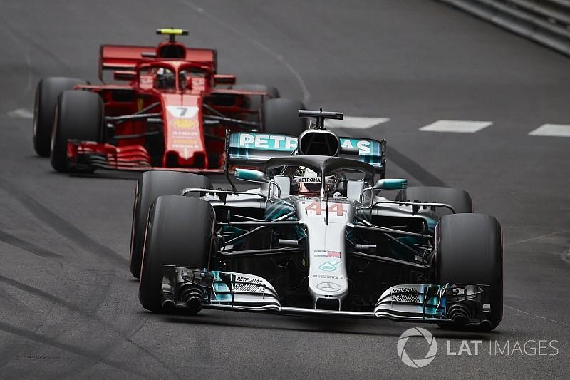 "Wolff: ""I team Mercedes passano alla power unit 2 in Canada"""