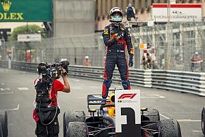 Norris: Experiencia ganadora de Ricciardo puede ayudar a McLaren