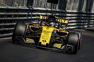 Запрет FIA заставил Renault отложить перенос зеркал на систему Halo