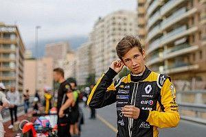 MP Motorsport laat Renault-protegé Lundgaard debuteren in GP3