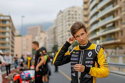 Christian Lundgaard sostituisce Will Palmer alla MP Motorsport al Paul Ricard