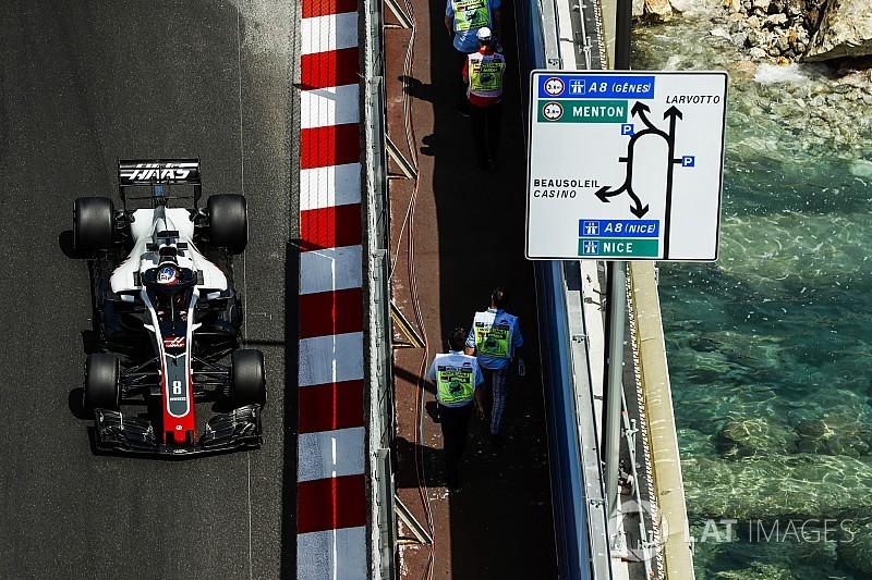 Grosjean úgy érzi, csak a biztonsági autóval tudott volna pontot szerezni