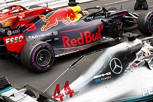 Formula 1 Breaking news Red Bull wants to sort engine deal before Ricciardo contract