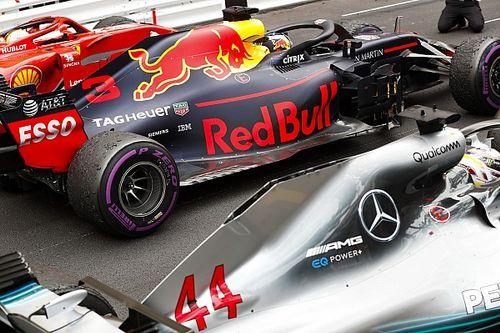 A Red Bull számára fontosabb a motorszerződés, mint Ricciardo megtartása