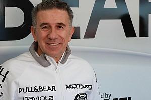 Basta Angel Nieto, nel 2020 torna il Team Aspar