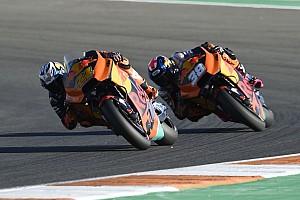 MotoGP Важливі новини KTM: Ми хочемо залишити Еспаргаро і Сміта