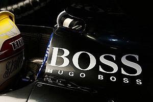 Hugo Boss deja la F1 para irse a la Fórmula E