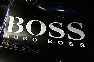 Hugo Boss, Porsche ile sponsorluk sözleşmesi imzaladı
