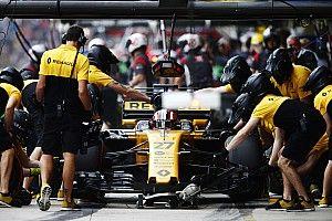 Renault решила победить Mercedes эффективностью