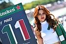 Az F1-es rajtrácslányok korszakának annyi?!