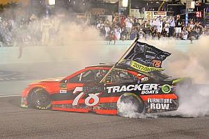 NASCAR Cup Análisis