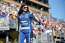 NASCAR Cup Danica Patrick termina su estancia con  Stewart-Haas Racing con un accidente